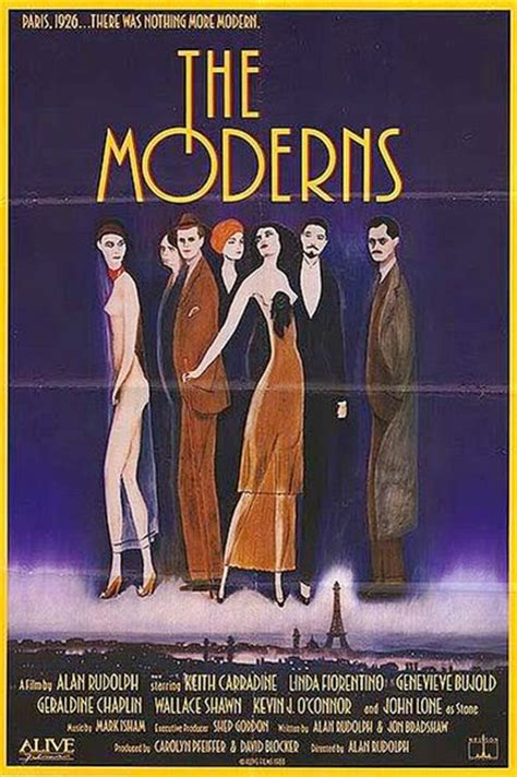 The Moderns Movie Review & Film Summary (1988) | Roger Ebert
