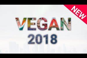 ISKCON News: Vegan: The Film (2018) [Video]