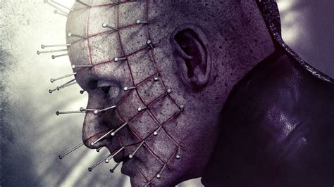 Hellraiser: Judgment Review - IGN