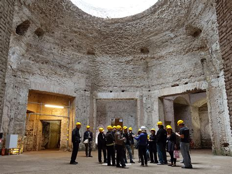 Rome on Rome » Nero's Golden Palace is Open (Again) – 2014