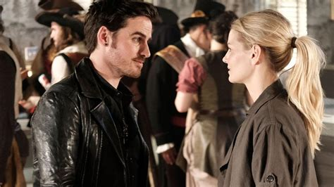 EXCLUSIVE: 'Once Upon a Time' Star Colin O'Donoghue Plans