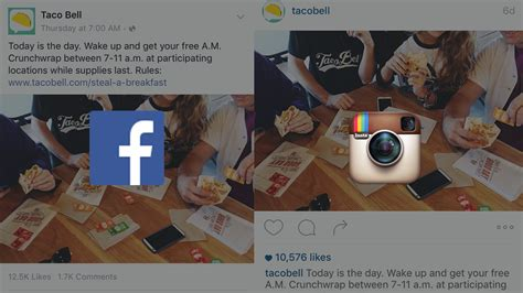Why Running Ads on Both Facebook and Instagram Is Likely
