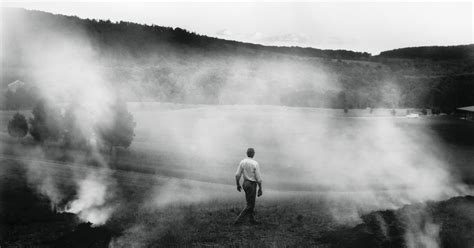 Sally Mann's Haunted South - The New York Times