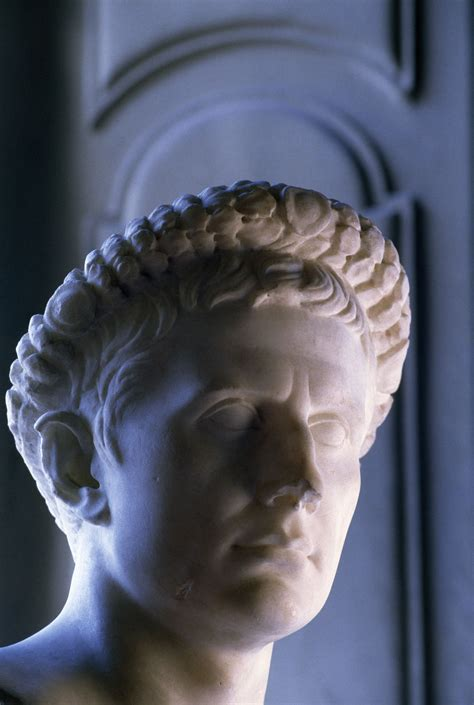 Caesar Augustus | National Geographic Society