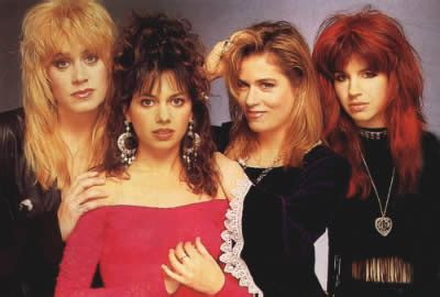 Music From the 70s and 80s: The Bangles