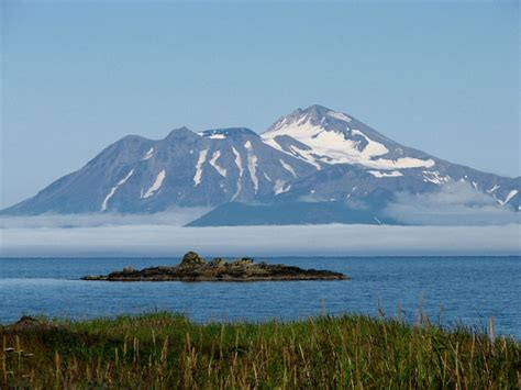 Aleutian Islands, Alaska | National Geographic Society
