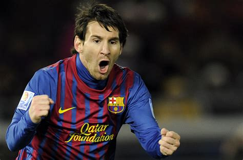 Messi scores Ballon d'Or hat-trick | News | Al Jazeera