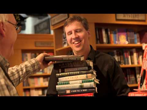 About the actors & Jeff Kinney