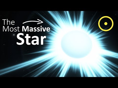 Scientists can't explain how massive star discovered by