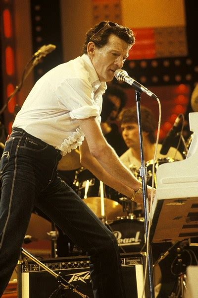 EXCLUSIVE INTERVIEW: JERRY LEE LEWIS TO WED WIFE # 7